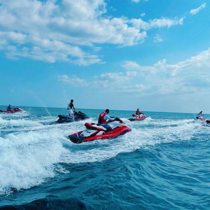 Explora la Riviera Pacífica desde la Marina de Buenaventura