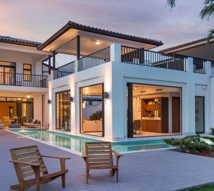 Architectural Digest highlights Buenaventura